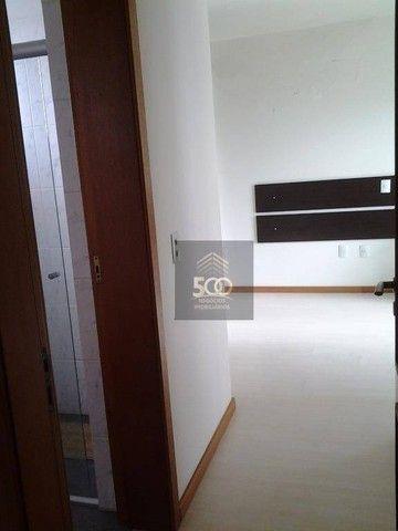 Cobertura com 4 dormitórios à venda, 225 m² por R$ 1.200.000,00 - Balneário - Florianópoli - Foto 10