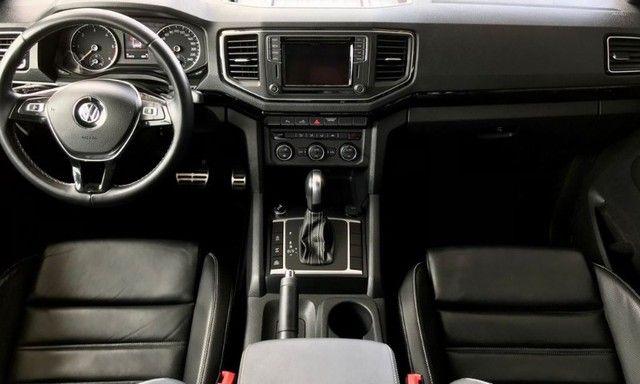 Amarok Xtreme 3.0 V6 Aut Turbo Diesel 2020 - Foto 6