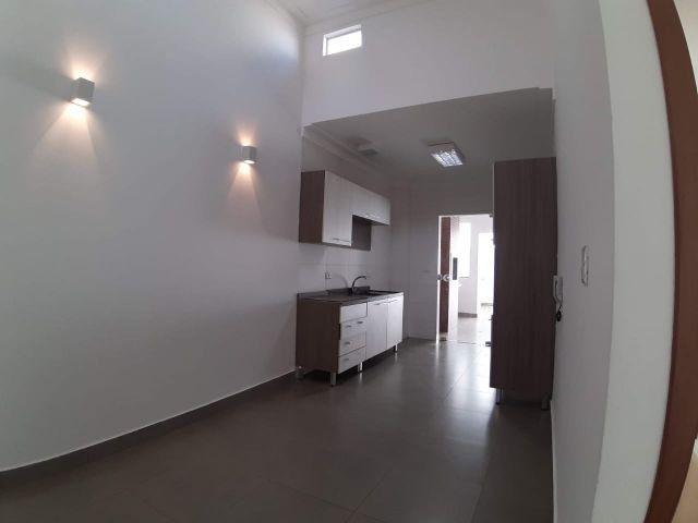 Linda Casa nova pé direito Alto jardim paris c/ 115m2 terreno 150 m2 - Foto 20
