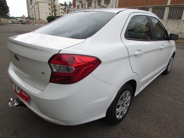 Ford Ka+ - Foto 8