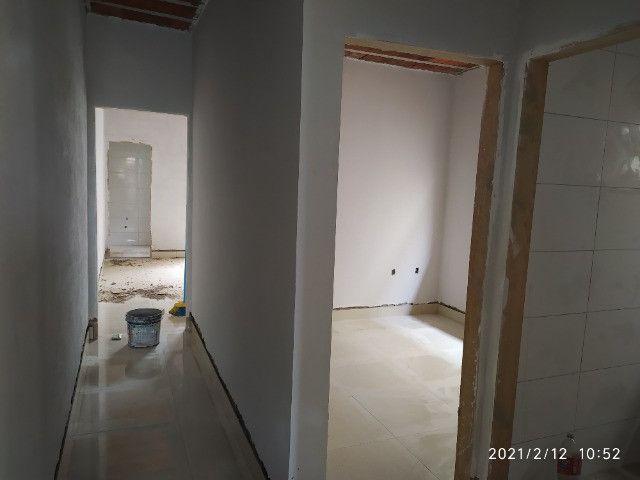 Casa nova jardim presidente 3 qts, 1 suite - Foto 3