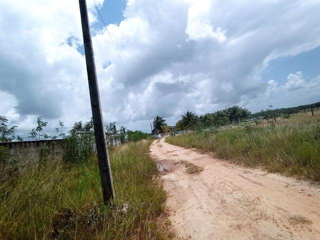 Vendo ou troco terreno em praia de Catuama - Foto 3