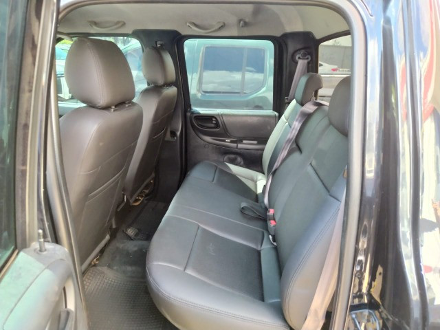 Ford Ranger XLT 2.3 2011 - Foto 8