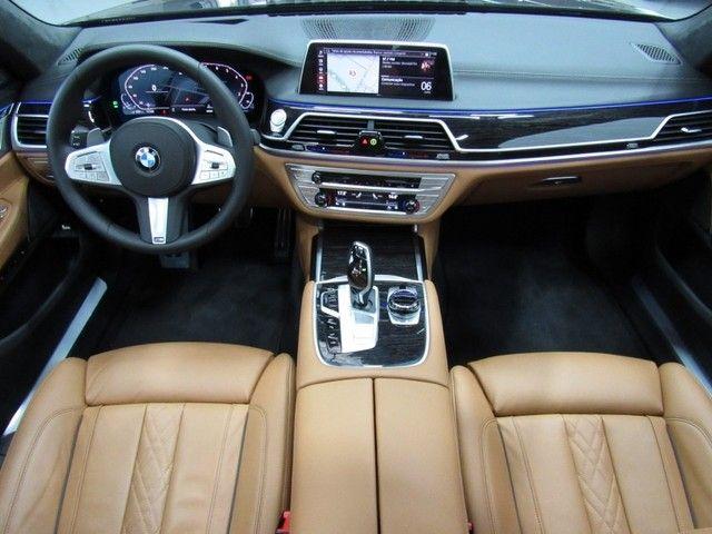 BMW 745 Le M Sport 3.0 - Foto 7