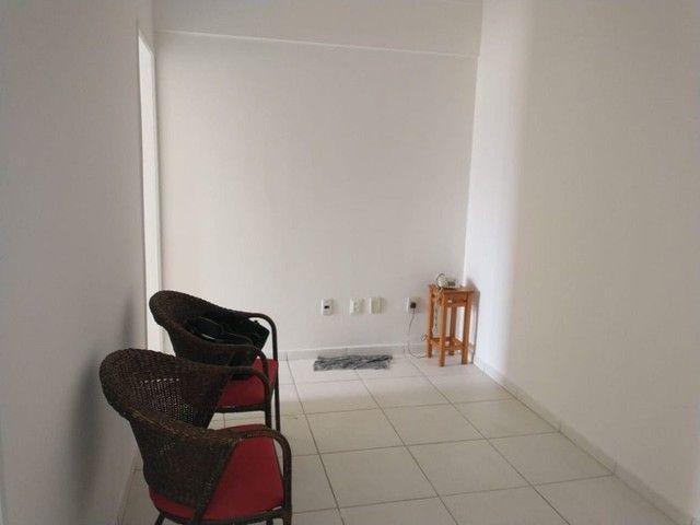 Apartamento com 1 dormitório para alugar, 40 m² por R$ 600,00/mês - Candeal - Salvador/BA - Foto 11