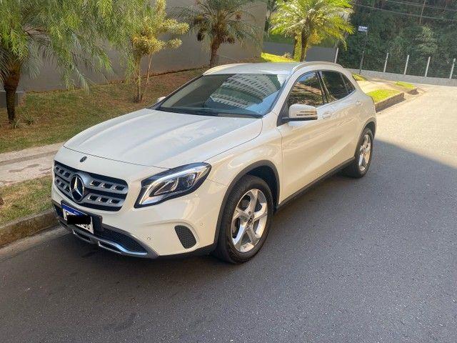 GLA-200 Mercedes Benz 2018 Advanced - Foto 14