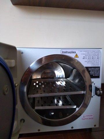 Vendo Autoclave ALT 12 Litros Plus, semi nova, com 5 meses uso. - Foto 2