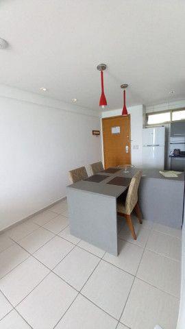 Apartamento, 53m² Sendo 2 Quartos, 1 Suíte, Mobiliado, 1 Vaga em Boa Viagem - Foto 10