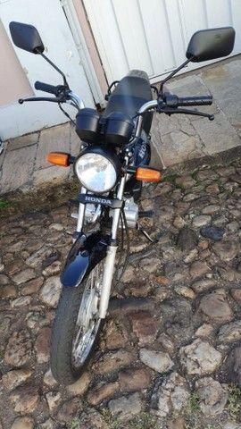 CG 125 - Foto 5