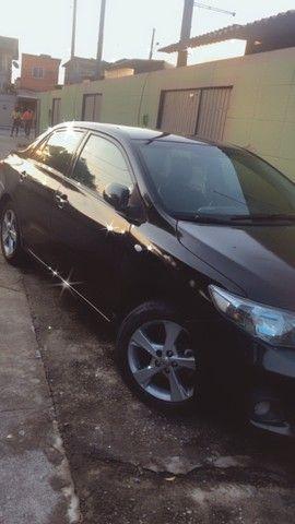 Corolla 20012/2013 - Foto 2