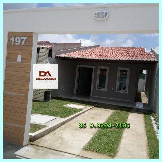 Excelente Localização e Moradia na Região de Itaitinga %& - Foto 6