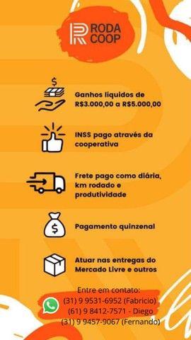 CARROS PARA FRETES/E-COMERCE/ENTREGAS/ML  - Foto 2