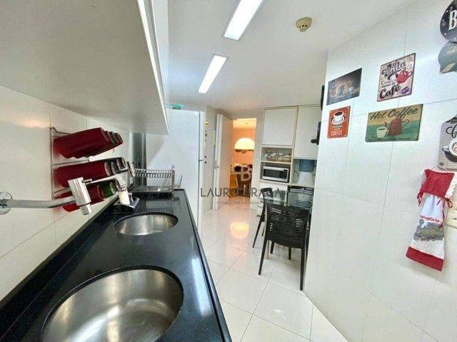 Apartamento com 3 dormitórios à venda, 164 m² por R$ 1.365.000,00 - Ponta Verde - Maceió/A - Foto 11