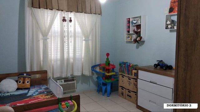 Apartamento para Venda em Santos, Ponta da Praia, 2 dormitórios, 1 suíte, 3 banheiros, 1 v - Foto 10