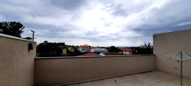 T-SO0577-Sobrado com 4 dormitórios à venda, 290 m² - Xaxim - Curitiba/PR - Foto 9