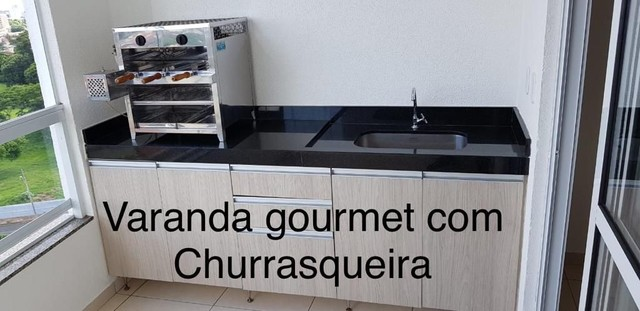 ALUGO EXCELENTE APTO  UBERABA  - Foto 4