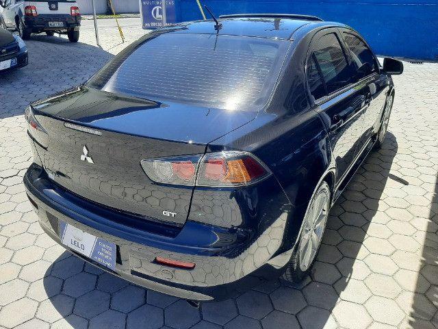 Mitsubishi Lancer GT - Foto 4
