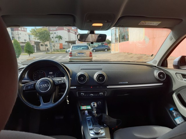 Audi A3 1.4 Sedan Abaixo da Fipe  - Foto 4