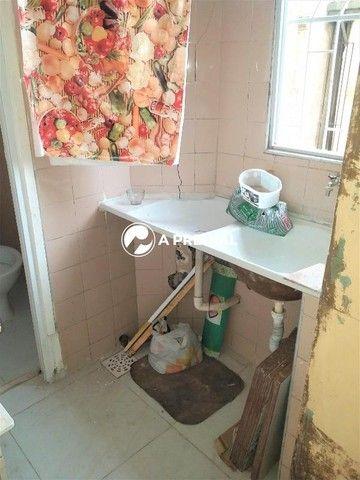 Apartamento para aluguel, 3 quartos, 1 suíte, 1 vaga, Benfica - Fortaleza/CE - Foto 10