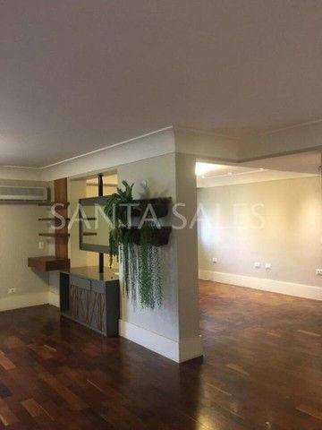 Apartamento para alugar com 4 dormitórios em Brooklin paulista, São paulo cod:SS49444 - Foto 6