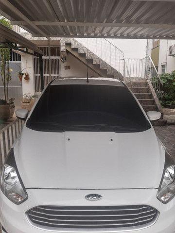 Vendo Ford Ka+ 2017 - Foto 6