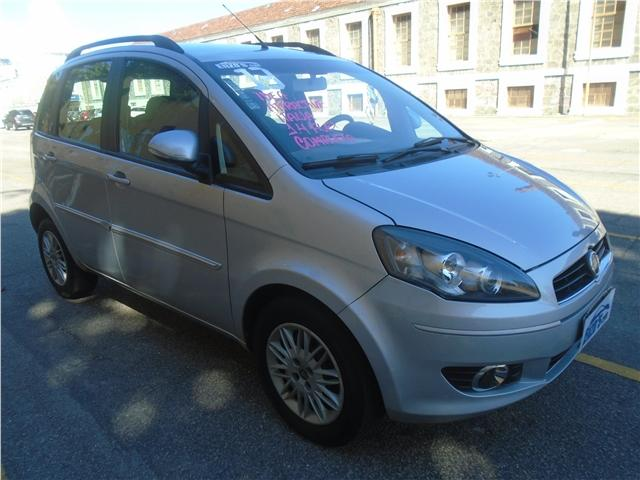 Fiat idea 1 4 mpi attractive 8v flex 4p manual 2013 for Fiat idea attractive 2013 precio
