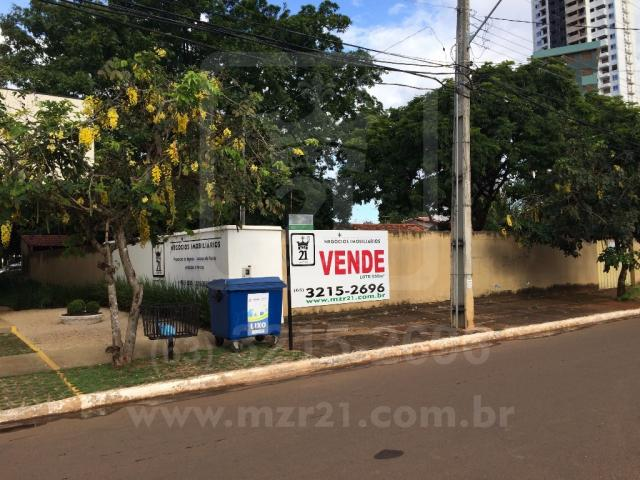 207 - Lote Comercial