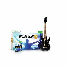 Guitarra para xbox 360