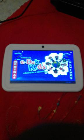 Tablet DL infantil top