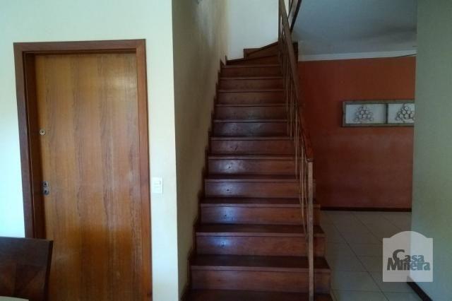Casa à venda com 4 dormitórios em Alto caiçaras, Belo horizonte cod:221539 - Foto 5