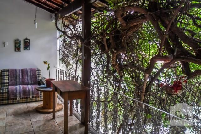 Casa à venda com 4 dormitórios em Caiçaras, Belo horizonte cod:219869 - Foto 11