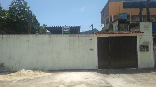 Imobiliária Nova Aliança!!!!! Excelente Casa Independente com Piscina em Muriqui - Foto 5