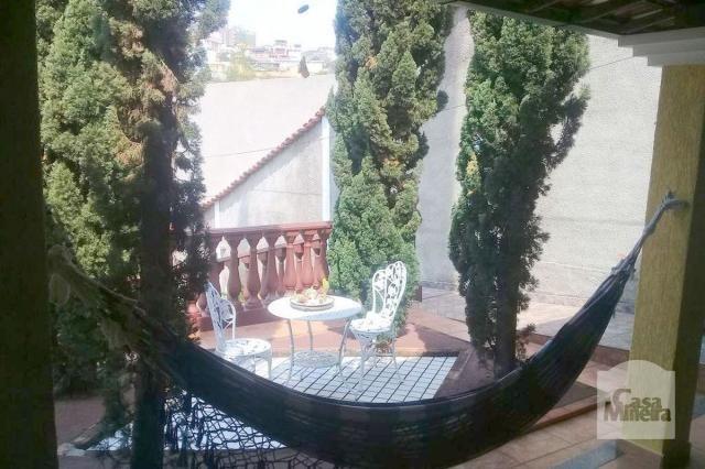 Casa à venda com 3 dormitórios em Alto caiçaras, Belo horizonte cod:214233 - Foto 15