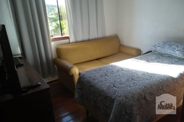 Casa à venda com 4 dormitórios em Alto caiçaras, Belo horizonte cod:221539 - Foto 7