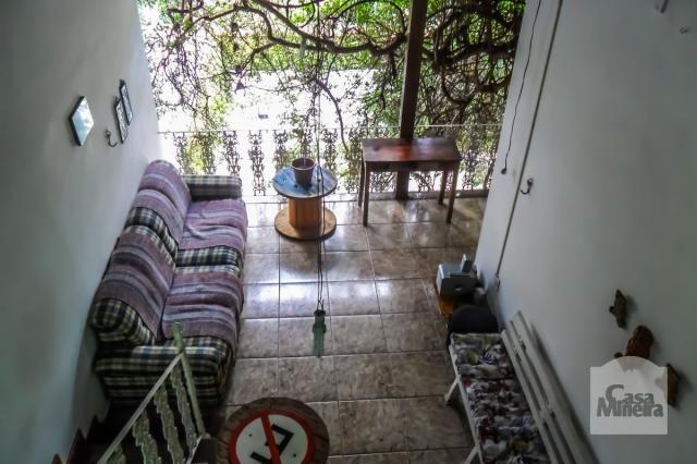 Casa à venda com 4 dormitórios em Caiçaras, Belo horizonte cod:219869 - Foto 9