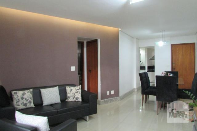 Apartamento à venda com 3 dormitórios em Buritis, Belo horizonte cod:223762 - Foto 3