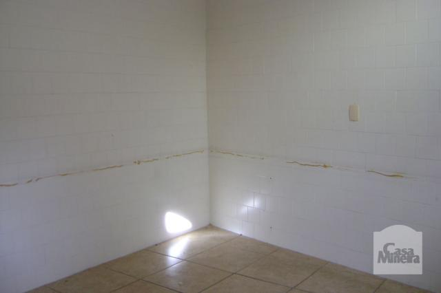 Casa à venda com 3 dormitórios em Caiçaras, Belo horizonte cod:221372 - Foto 5