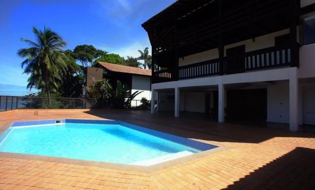 Casa à venda com 5 dormitórios em Ilha do frade, Vitória cod:878 - Foto 14