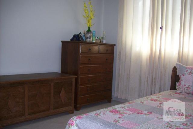 Casa à venda com 5 dormitórios em Caiçaras, Belo horizonte cod:227143 - Foto 8