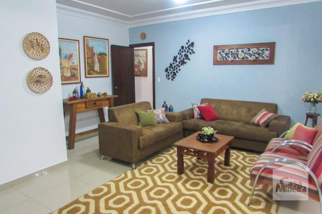 Apartamento à venda com 3 dormitórios em Dona clara, Belo horizonte cod:225072