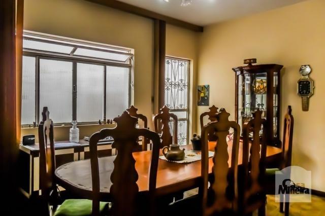 Casa à venda com 4 dormitórios em Caiçaras, Belo horizonte cod:219869 - Foto 5