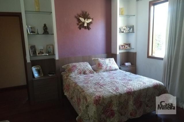 Casa à venda com 4 dormitórios em Alto caiçaras, Belo horizonte cod:221539 - Foto 15
