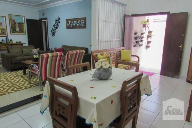 Apartamento à venda com 3 dormitórios em Dona clara, Belo horizonte cod:225072 - Foto 4