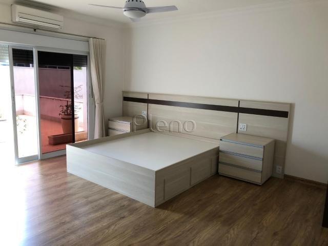 Casa para alugar com 4 dormitórios em Swiss park, Campinas cod:CA012305 - Foto 16