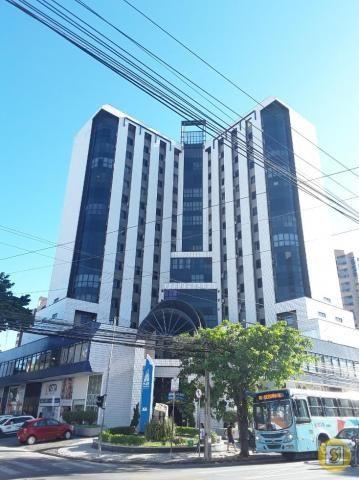Escritório para alugar em Aldeota, Fortaleza cod:8266 - Foto 3