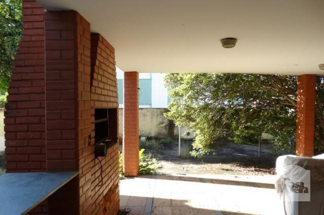 Casa à venda com 4 dormitórios em Minas brasil, Belo horizonte cod:229033 - Foto 9