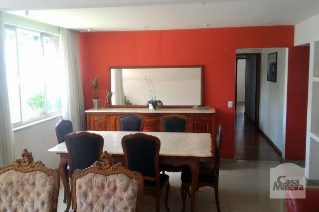 Apartamento à venda com 4 dormitórios em Gutierrez, Belo horizonte cod:224359 - Foto 2