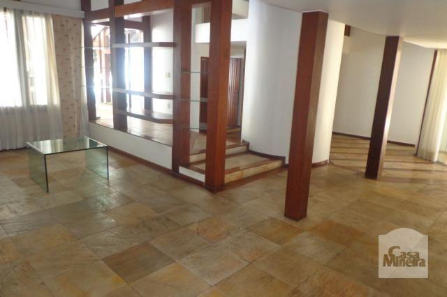 Casa à venda com 5 dormitórios em Bandeirantes, Belo horizonte cod:221670