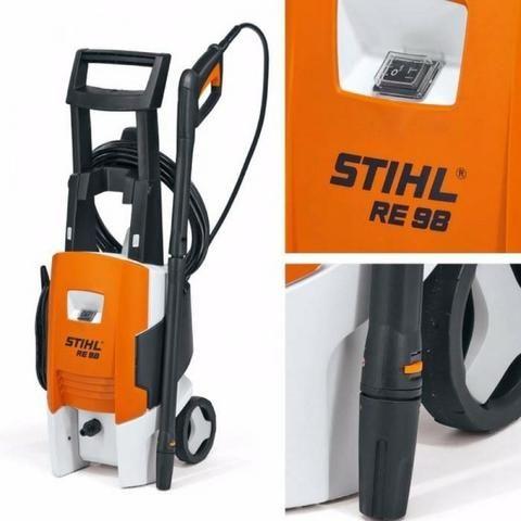 Lavadora de alta pressão RE98 110V-Stihl