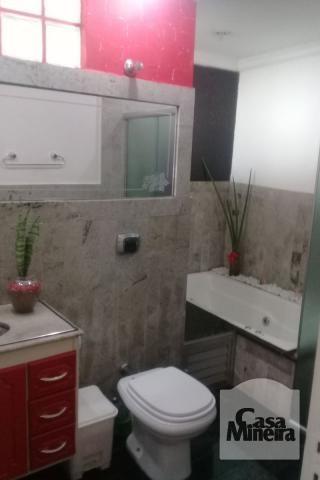 Casa à venda com 3 dormitórios em Alto caiçaras, Belo horizonte cod:214233 - Foto 8